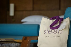 Six Senses 'Sleep with Six Senses' Programme Tackles Foggy Memory