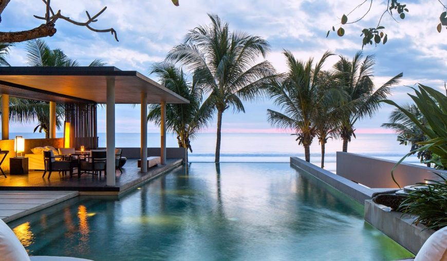 Soori Bali's Wellbeing Journeys await on Bali's less-explored south-west coast