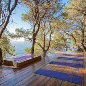 Six Of The Best: Yoga, Fitness & Wellness Retreats in Ibiza