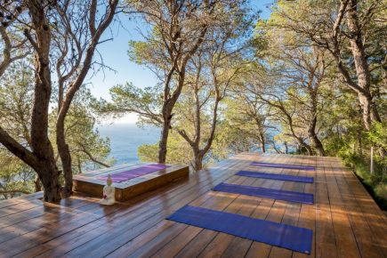 Six Of The Best: Yoga, Fitness & Wellness Retreats in Ibiza