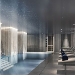 A holistic haven in the heart of London - The Spa at Four Seasons, Ten Trinity Square