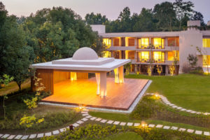 Juliet Kinsman's Life Changing Programme At Vana Retreats