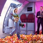 Aromatherapy Is In The Air - Virgin Atlantic Launch A Bespoke Scent To Elevate Customer Experience