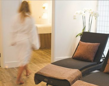 Juliet Kinsman Tests The Skin Specific Facial by Elemis At The Waterbeach Spa, Goodwood Hotel
