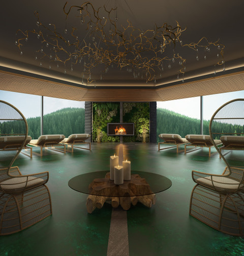 Lefay Resorts Reveal A New Eco-Friendly Wellness Retreat In The Italian Alps