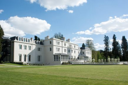 Coworth Park, Berkshire