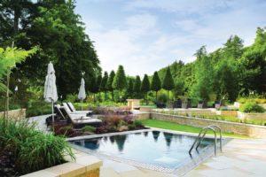 1. Lucknam Park, Bath