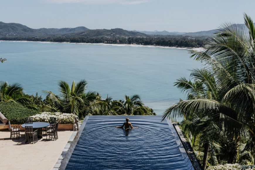 Aman Unveils Its First Holistic Wellness Centre At Amanpuri, Phuket