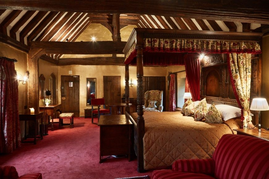 Bailiffscourt Hotel & Spa, Sussex