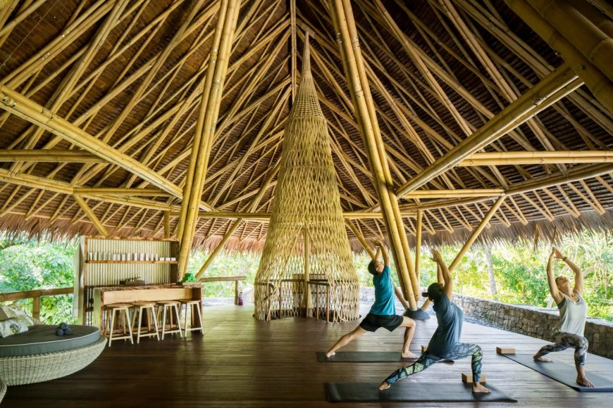 We Check In To Bawah Reserve & The Aura Spa, Indonesia