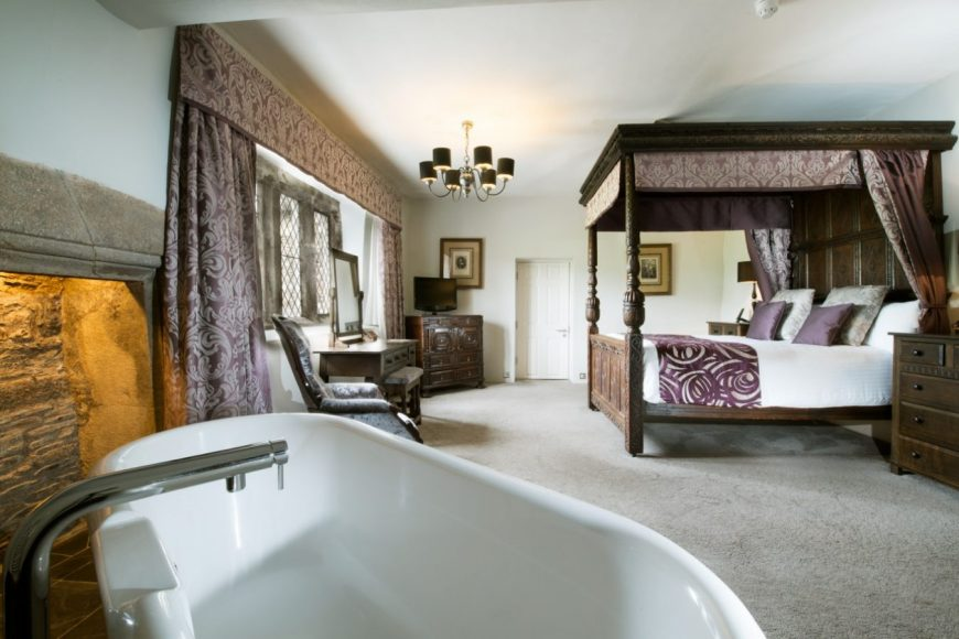 Boringdon Hall & Gaia Spa, Plymouth
