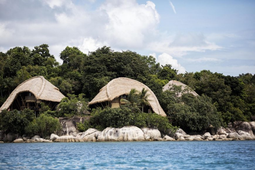 A Private Island That Out-Bonds Them All - We Check In To Cempedak & The Rock Spa, Indonesia