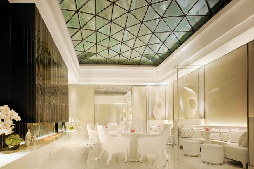 ESPA Life At Corinthia Launches A Natural Facelift Facial With Extraordinary Results