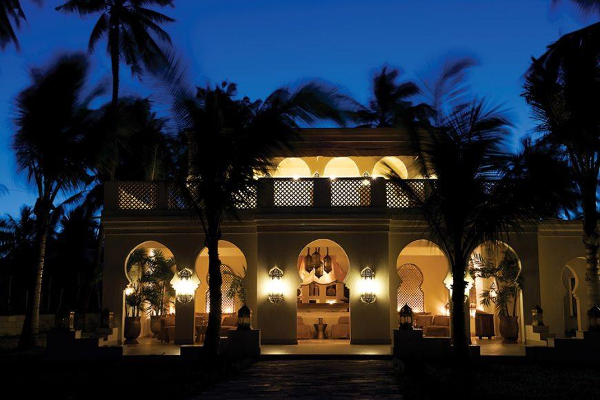 Spice Island Sensations - Jo Foley Checks In To Baraza Resort & Spa, Zanzibar