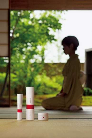 Palace Hotel Tokyo, Japan - Recommended Treatment: Bright Lift Drainage