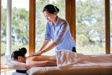 Azerai Resort Can Tho, Can Tho, Vietnam - Recommended Treatment: Vietnamese Rice Scrub
