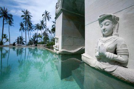 Kamalaya, Koh Samui, Thailand