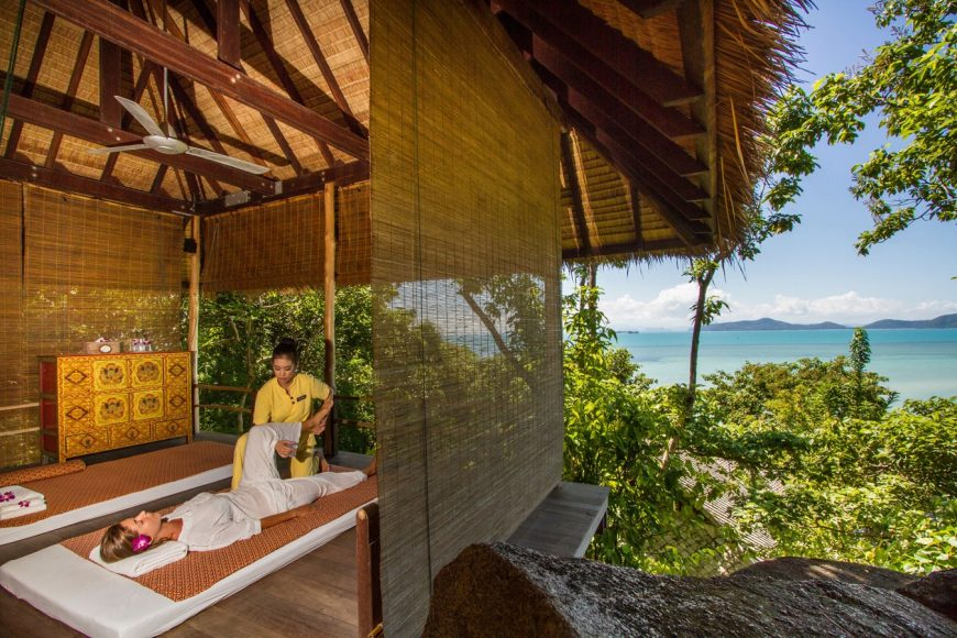 Amanda Byram Checks In To Kamalaya And Discovers A Game Changing Retreat