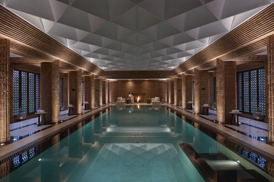 Introducing The Fabulous New Wellness Retreats By Mandarin Oriental.