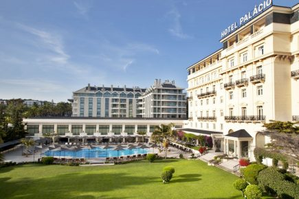 Palacio Estoril Hotel, Golf & Wellness
