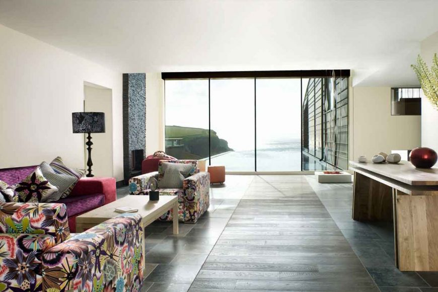 The Scarlet Hotel & Spa - We Fall In Love With Cornwall's Chicest Eco Retreat