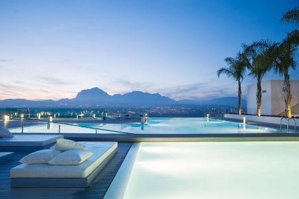 SHA Wellness, Alicante, Spain