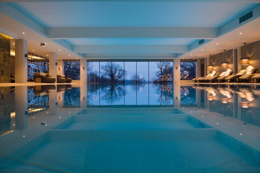 South Lodge Hotel & Spa - The Ultimate 5-Star Escape To The Country