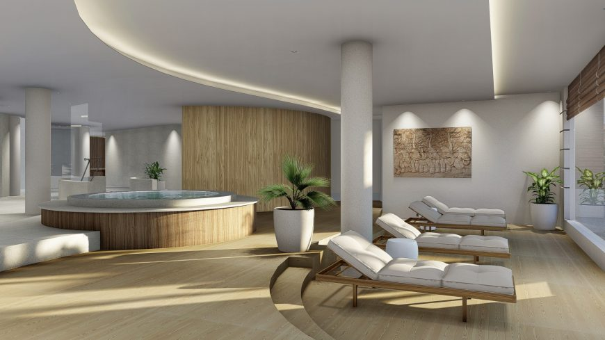 World Renowned Health Resort Chiva-Som Is Set To Reopen With A Fresh New Look This Autumn