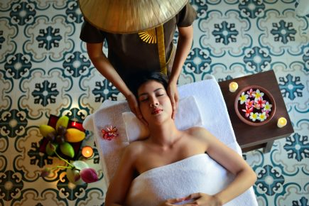 The Anam, Cam Ranh, Vietnam - Recommended Treatment: Organic Mud Body Wrap
