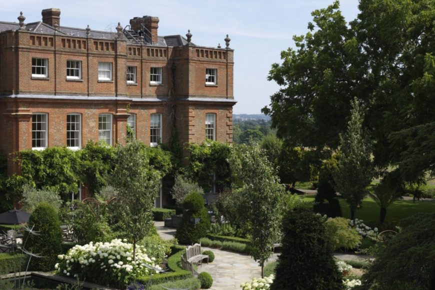 The Grove Hotel & Sequoia Spa - London's Glorious Country Estate