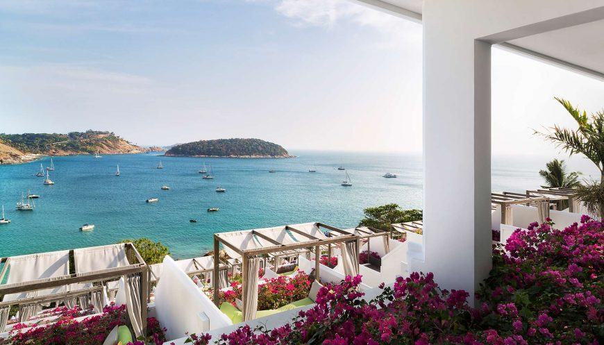 The Nai Harn, Phuket Launches A Personalised Holistic Programme Targeting Individual Wellness Needs
