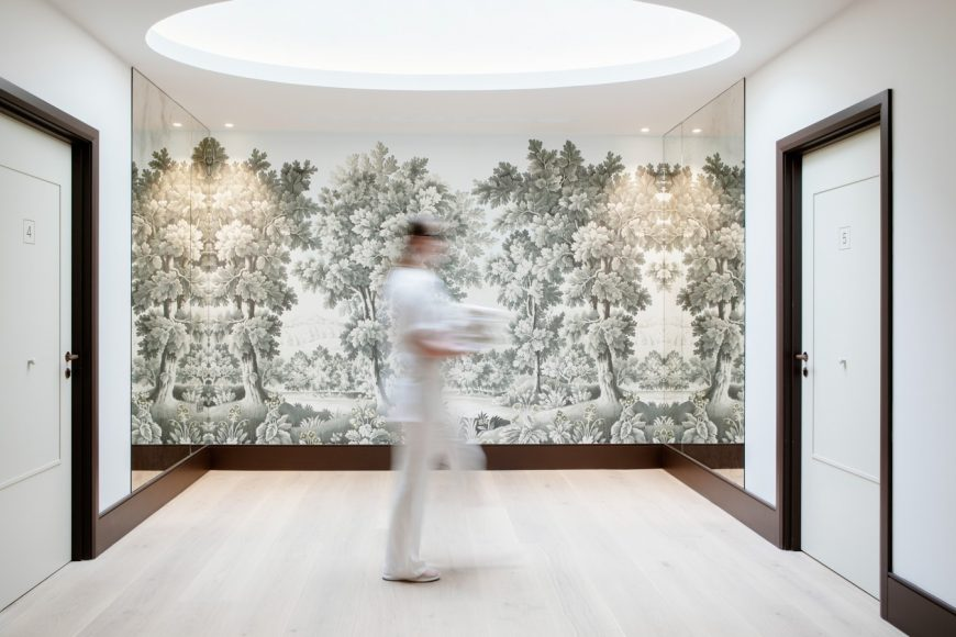 Wellness In Dublin - We Check In To The Merrion Spa
