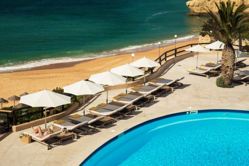 Vilalara Longevity Thalassa & Medical Spa, Portugal