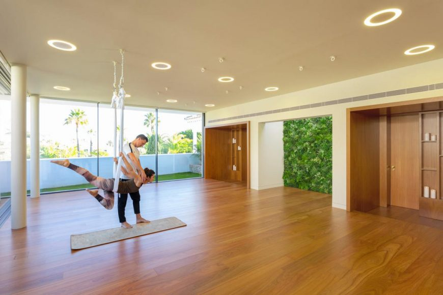 Luxury Resort VILA VITA Parc launches Elite Fitness Retreats hosted by leading wellness gurus