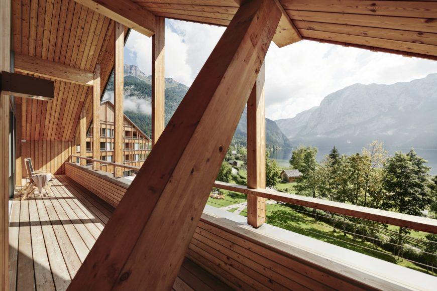 VIVAMAYR Altaussee, Austria