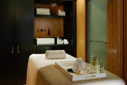 Face Place at Rosewood London