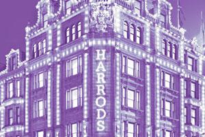Urban Retreat at Harrods