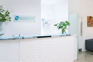 Stonehealth Clinic