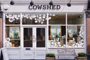 Cowshed Spas London