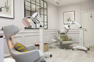 The Light Salon