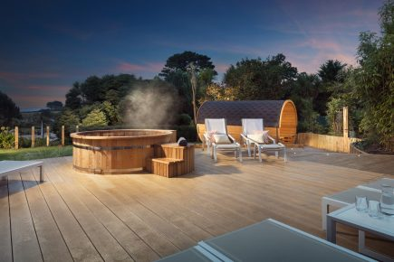 Win A Twilight Spa Break For Two At St Michaels Resort