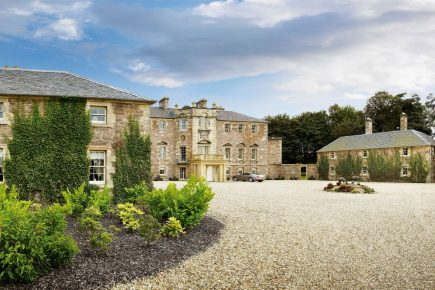 Win A Luxury Spa Break For Two At Archerfield House
