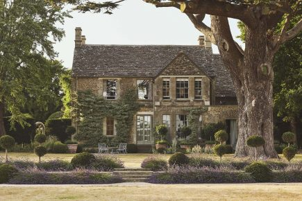 Win A Restorative Spa Break For Two At Thyme