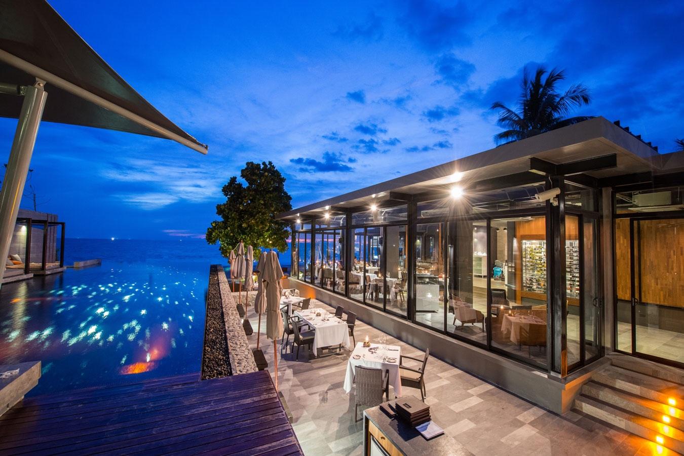 aleenta phuket phang nga resort spa the luxury spa edit. Black Bedroom Furniture Sets. Home Design Ideas