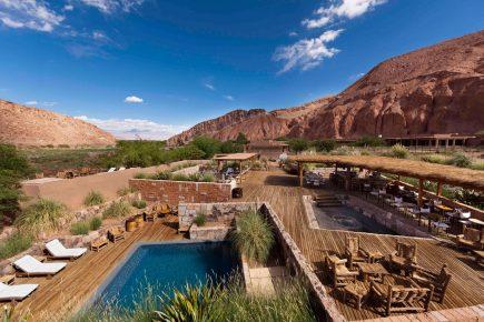 Nayara Alto Atacama Desert Lodge & Spa