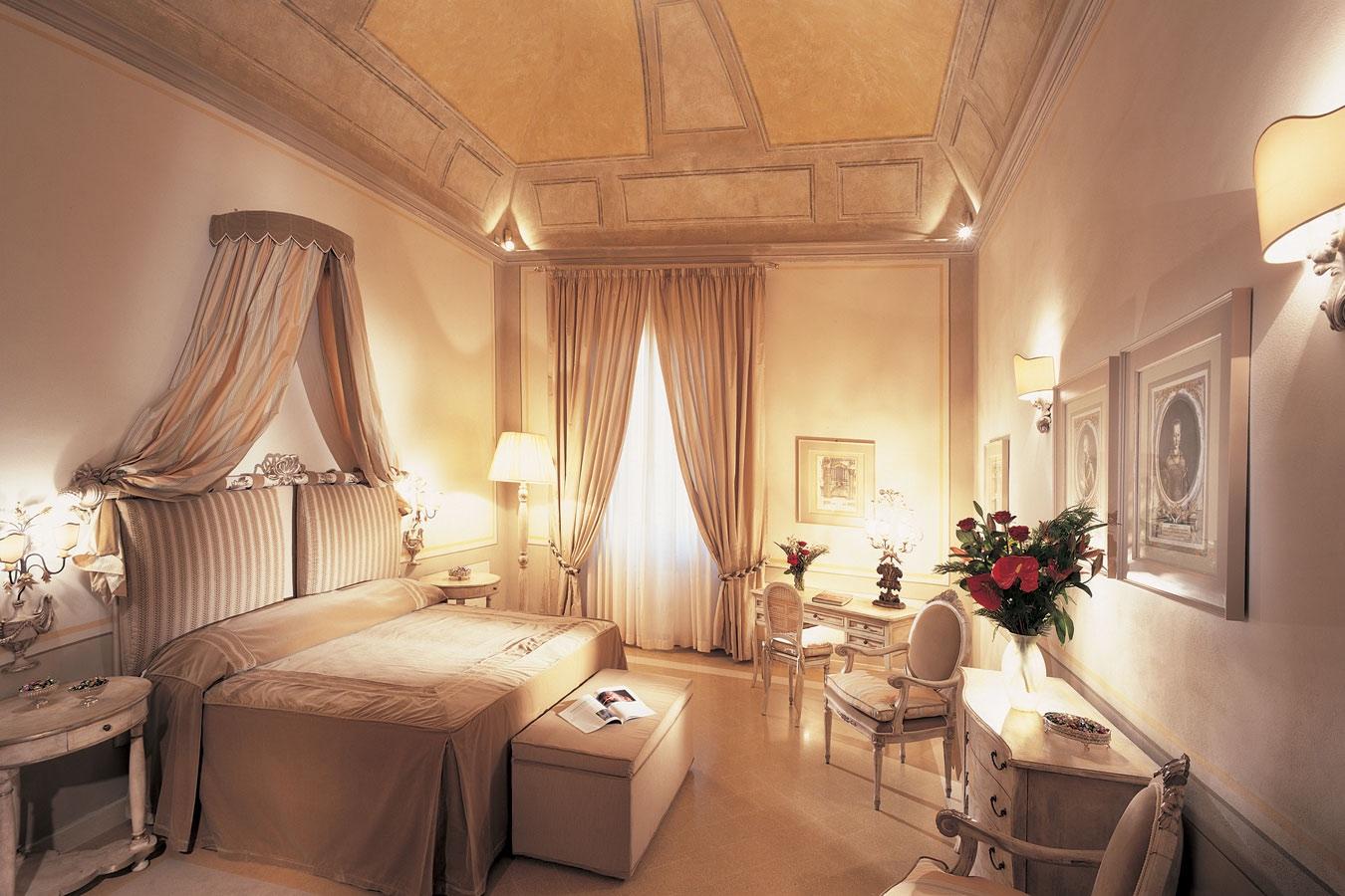 Bagni di Pisa Palace & Spa - The Luxury Spa Edit