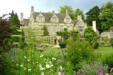 Barnsley House & Spa