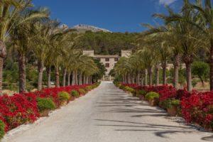 Castell Son Claret & Bellesa De Claret Spa