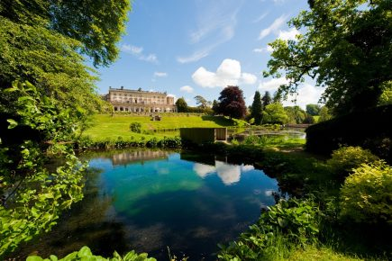 Cowley Manor and C-Side Spa