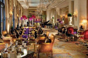 Four Seasons George V & Spa